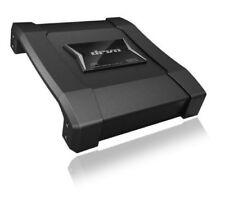 Jvc Car Amplifier - 1000 W Pmpo - 4 Channel - Class Ab - Bridgeable - (ksax5104)