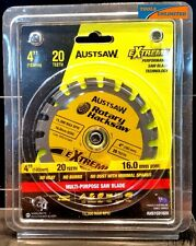 """103mm (4"""") Rotary Hacksaw Blade Metal Cutting Saw Blade for Angle Grinder"""