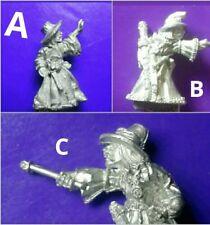ADD1 wizard magic-user games workshop citadel wizards GW AD&D variants A to C