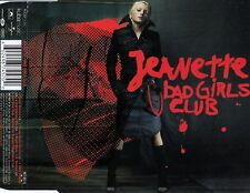 JEANETTE : BAD GIRLS CLUB / CD