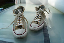 ALL STAR Converse Chucks Damen Mädchen Schuhe Sneaker Gr.37 used look TOP #y