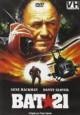 BAT 21  (1988) **Dvd R2** Gene Hackman, Danny Glover,