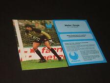 Walter Zenga:Internazionale,Sampdoria,Padova,New England Revolution,Wolves,ITALY