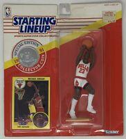 Starting Lineup Michael Jordan 1991 action figure