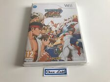 Tatsunoko VS Capcom Ultimate All Stars - Nintendo Wii - FR - Neuf Sous Blister