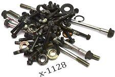 Rieju rs2 125 Matrix-motor tornillos restos piezas pequeñas