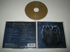 GREGORIAN/MASTER OF CHANT CHAPTER II(NOBLE/0130792ERE)CD ÁLBUM