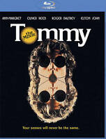 Tommy (Blu-ray Disc, 2010)