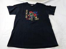 Vintage New Orleans Jazz Cats Men's T-shirt Size Medium