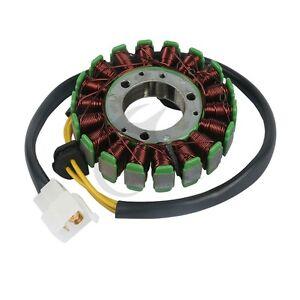 Magnetor Stator Coil 18P With 3PINS Fit For Johnny Pag Spyder Raptor 250/300/350