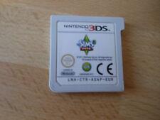 Nintendo 3DS Spiel Die Sims 3 DS Einfach Tierisch, nur das Modul, mehr im Shop