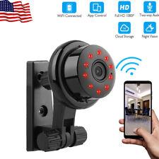 Wifi 1080P CCTV Camera IR Outdoor Security Surveillance Home Camera Night Vision