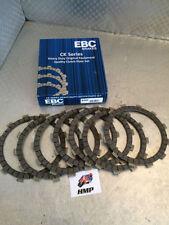 Disques d'embrayage EBC pour motocyclette Kawasaki