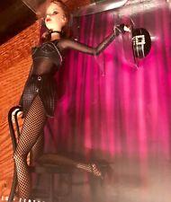 Barbie: JAZZ BABY Cabaret Dancer Gold Label Pivotal Body 2007 #L6250 NRFB