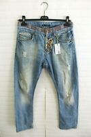 Jeans DSQUARED2 Uomo Pantalone DSQUARED Made in Italy Pants Man Taglia Size 44