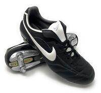 Nike Air Legend SG 310112-011 Tiempo soccer football cleats NEW w/ box SZ 8.5