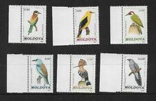 1992 Birds Set of 6  MUH/MNH  sold as per scan