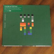 Coldplay - Fix You CD Single Music
