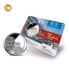 5 euro 2015  Van Nelle vijfje   in coincard