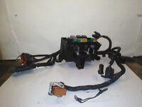 Ford Transit 2.2 TDCi MK7 2006 - 2014 Under Bonnet Fuse Box 6C1T-9K499-AHC