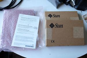Sun X7026A 501-5658 2GB Buffered ECC EDO DRAM memory kit 8x256MB 168-pin DIMM