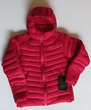 Arc'teryx Cerium LT hoody  jacket womens size Small NWT  NEW Pink Tulip