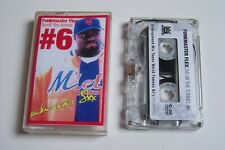FUNKMASTER FLEX - LIVE @ THE TUNNEL # 6 MIXTAPE / CASSETTE (TAPE KINGZ) 2PAC