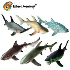 SHARK creatura toy figure animali set di 6 Polybag acquista direttamente dall' importatore