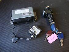 Fiat Marea Weekend 185 2,0 108kW 1999 182A1000 Motorsteuergerät Set 46529992