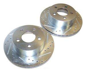 Disc Brake Rotor-4WD Front RT OFFROAD RT31002