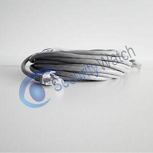 10m CAT6e 4 Pair UTP RJ45 CAT6e Patch Network LAN Ethernet Cat 6 Lead Cable#105