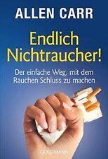 Endlich Nichtraucher!, Allen Carr