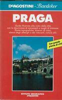Praga. Guida - deagostini baedeker -