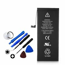 Genuine Apple iPhone 3GS 4 4S 5 5S 6 7 8 Replacement Internal Battery FOC Tools