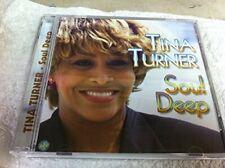 Tina Turner Soul deep (12 tracks)  [CD]