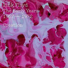Pink Floyd - The Early Years 1967 - 1972 Creation, 2CD Neu