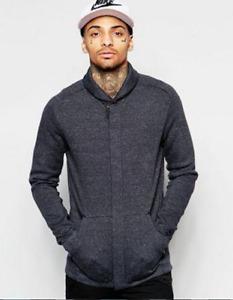 SZ 2XL 🔥 Nike Men's NSW Tech SportWear Fleece Charcoal Black Collar Jacket $150