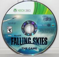 Falling Skies: The Game (Microsoft Xbox 360, 2014) ~ Video Game Disc Only ~