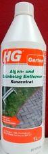 HG Algen und Grünbelag Entferner Konzentrat 1L