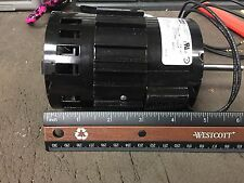 Tecumseh Refrigeration Condensing Unit 230V, 1/12 Hp, Condenser Fan Motor