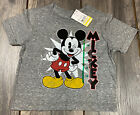 NWT Disney  s Micky Mouse Shirt 18 Months A1