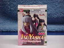 "2005 SECRET SURPRISE 2.5"" INUYASHA ANIME JAPANESE FANTASY FIGURE MIB SEALED"