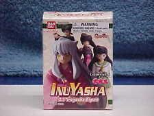 """2005 SECRET SURPRISE 2.5"""" INUYASHA ANIME JAPANESE FANTASY FIGURE MIB SEALED"""