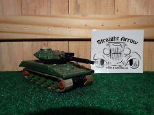 Matchbox Battlekings K-109 Sheridan Army Tank M-551 Military Diecast War Toy
