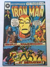 Iron Man # 34 Edition Heritage