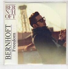 (GS485) Bernhoft, Freedom - 2014 DJ CD