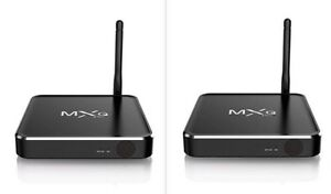 2 Octa Core M12N Android Future TV HDMI Smart Box Authorized OEM MXQ Seller