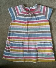 Joules Striped 100% Cotton Clothing (0-24 Months) for Girls