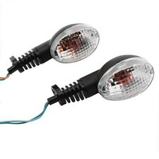 LED Turn Signal Light For KAWASAKI EX250 NINJA250 2008-2012 KLX 250SF 2009 -2011