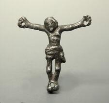 LEAD PEWTER FIGURE OF CHRIST (L769)